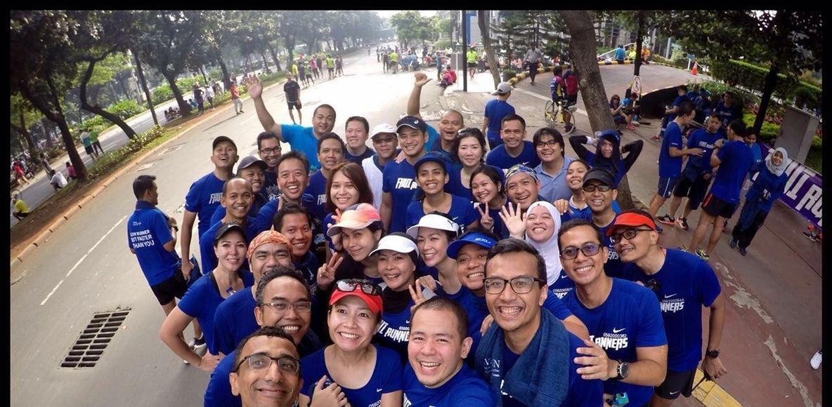FHUI Runners