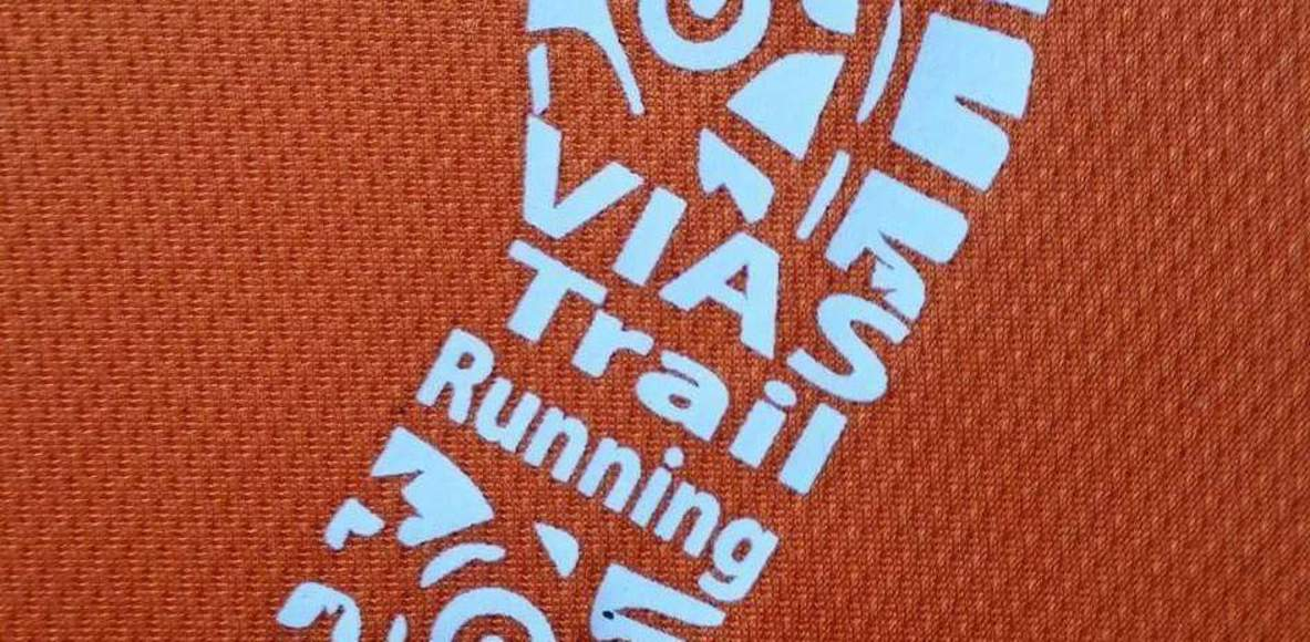 Vias Trail Running