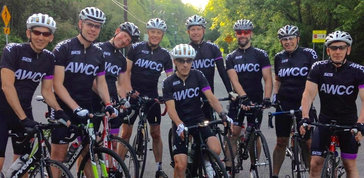 Algonquin Warriors Cycling Club