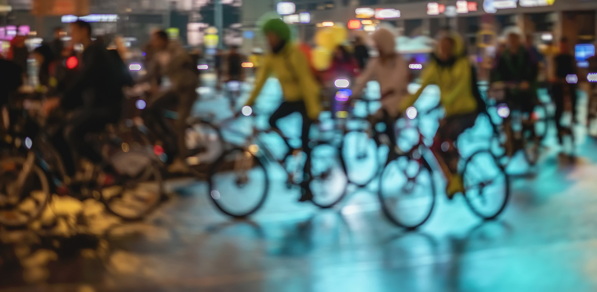 POWER Engineers Cycling Club