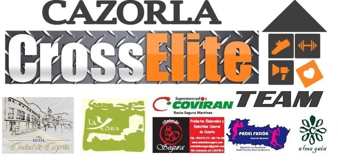 Cazorla CrossElite Team