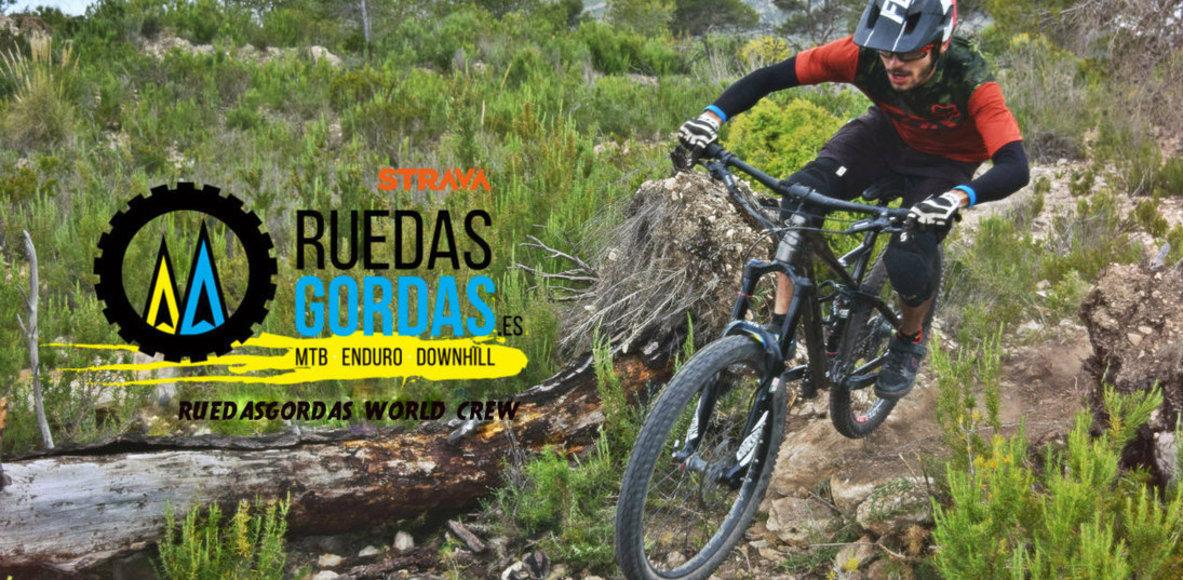 Ruedasgordas World Crew