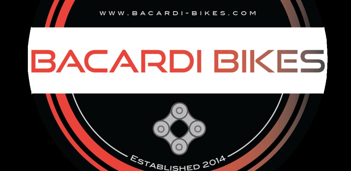 Bacardi Bikes