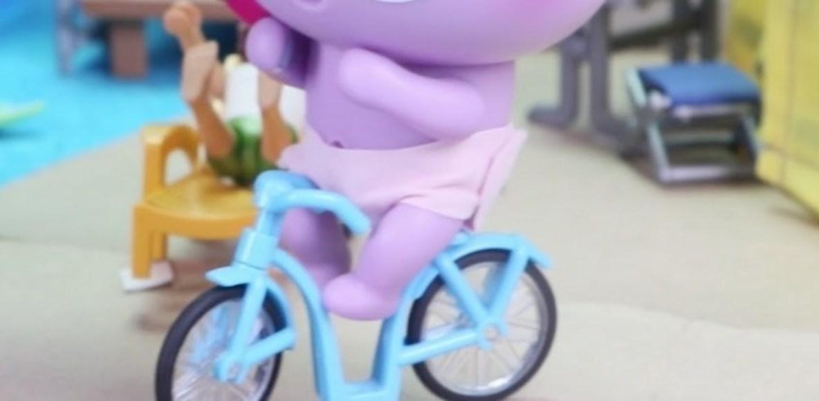 Kasimeritos Bike