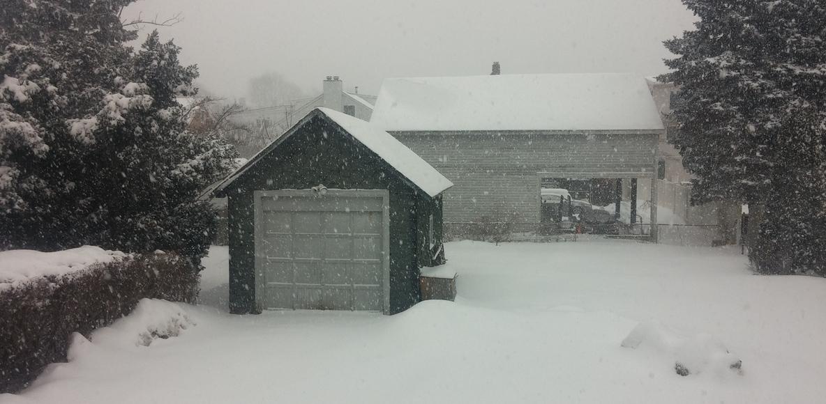Oak Ridge Nordic Ski Club