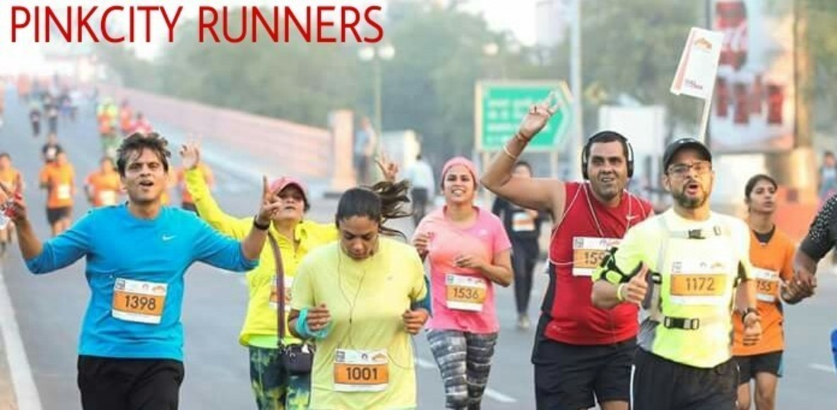 Pinkcity Runners