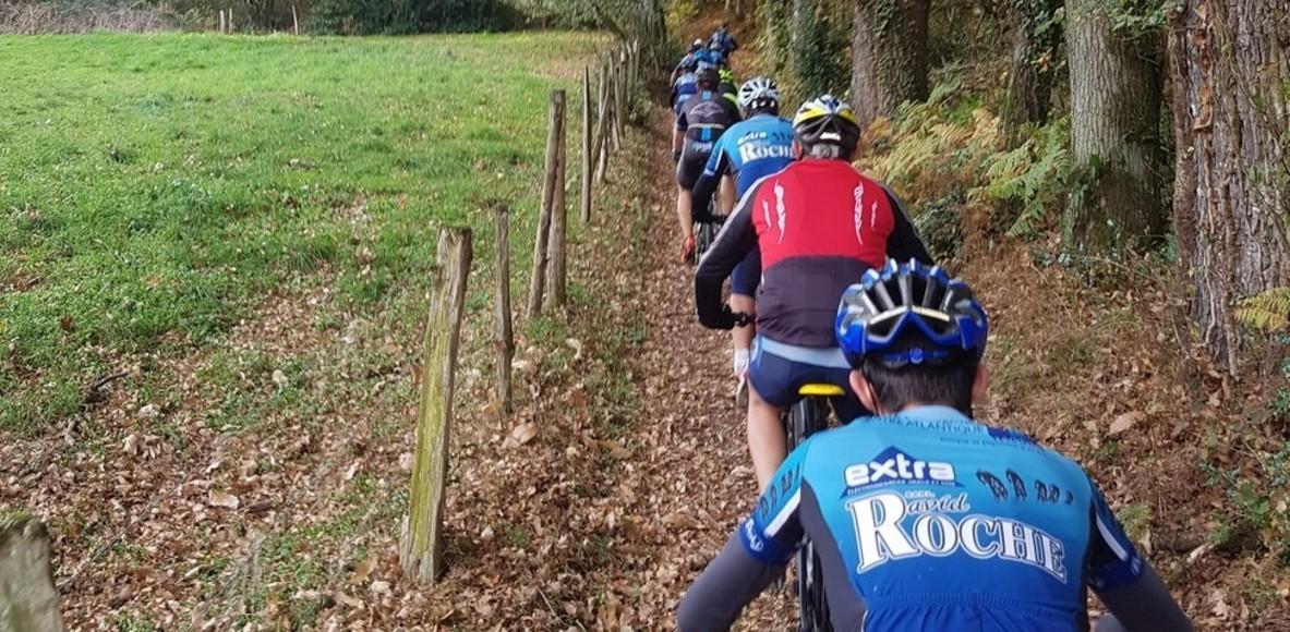 Vélo Club Saint Priest sous Aixe