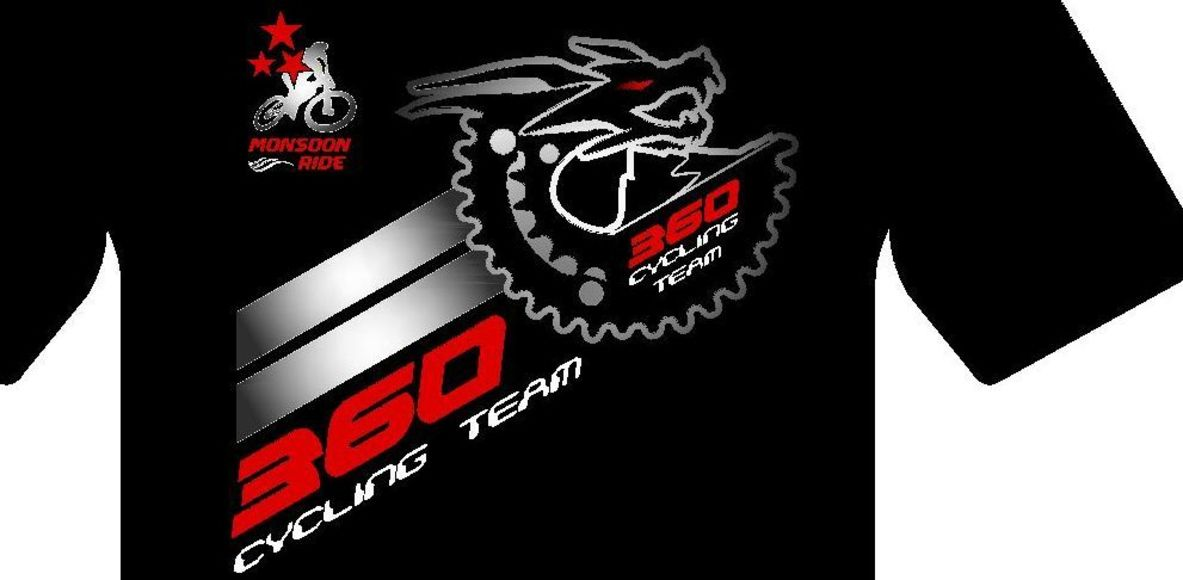 360 Cycling Team