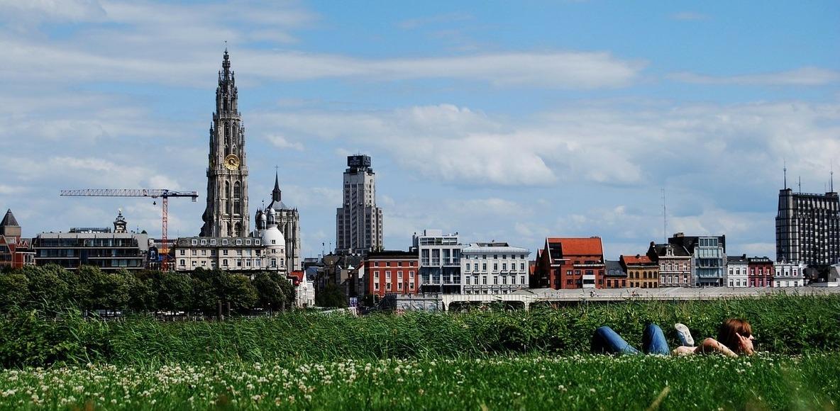 Digipolis Antwerpen Loopt