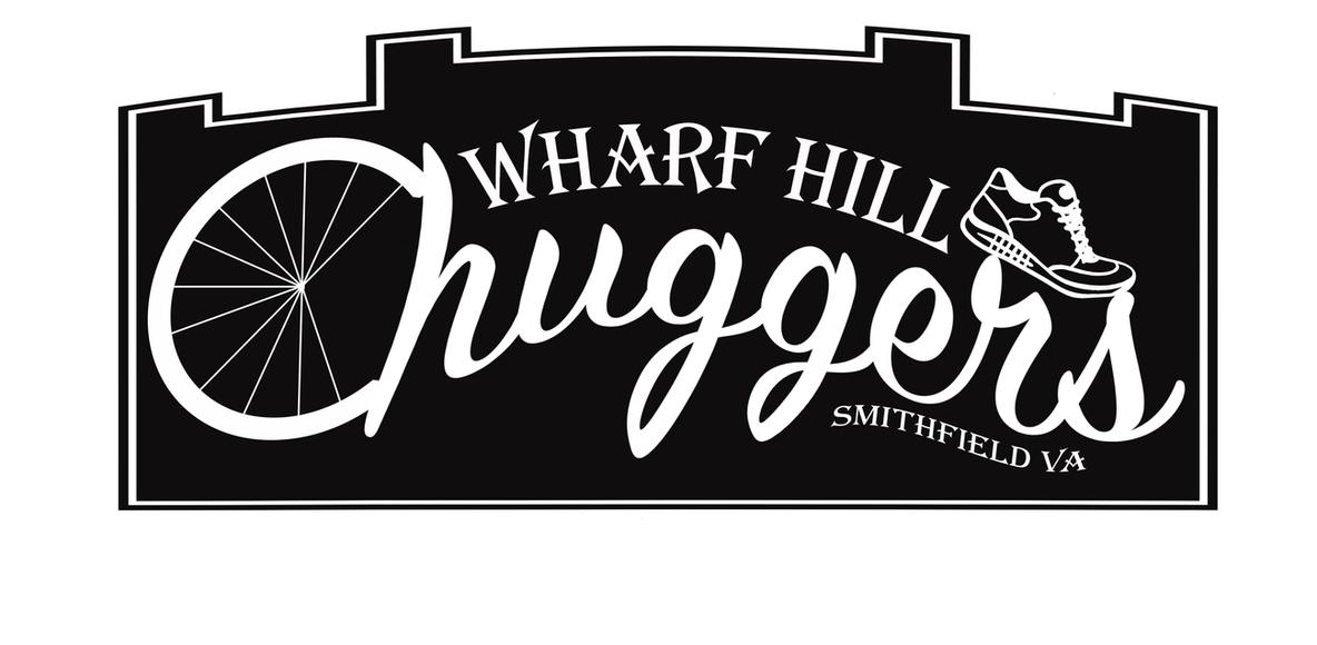 Wharf Hill Chuggers