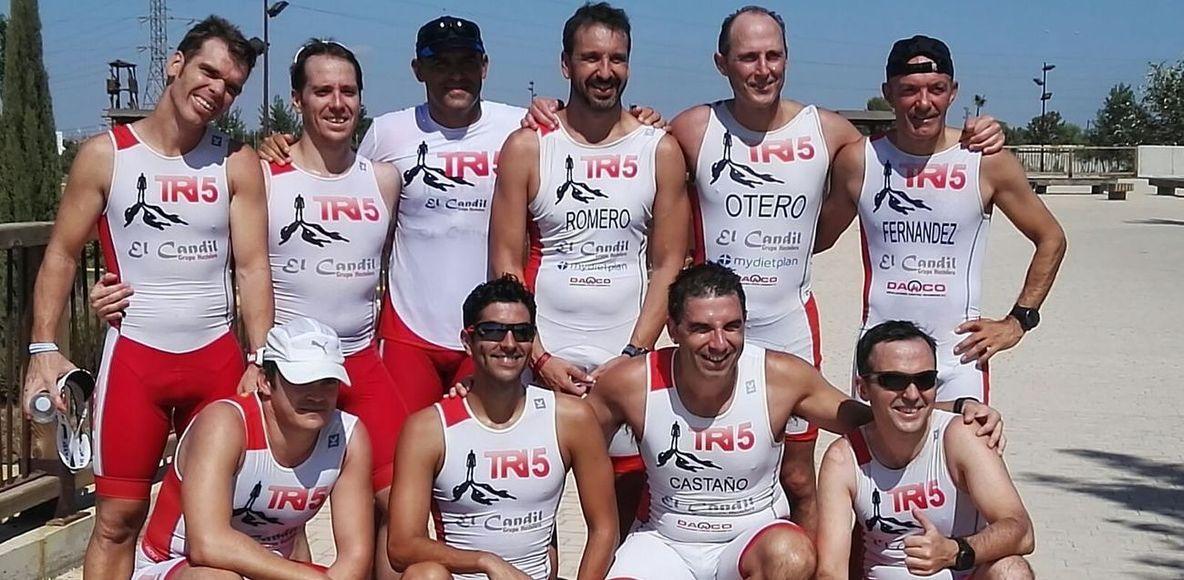 Tri5 team