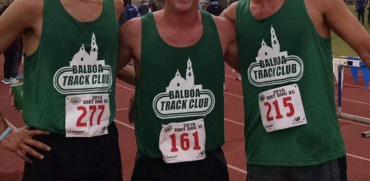 Balboa Track Club