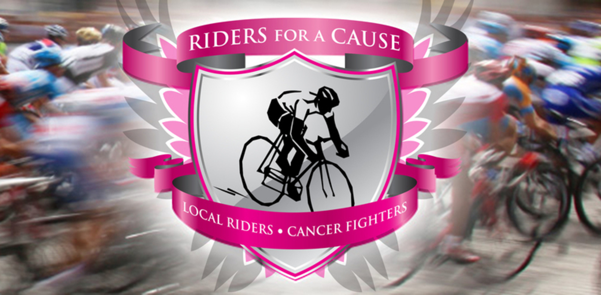 Club Riders For A Cause