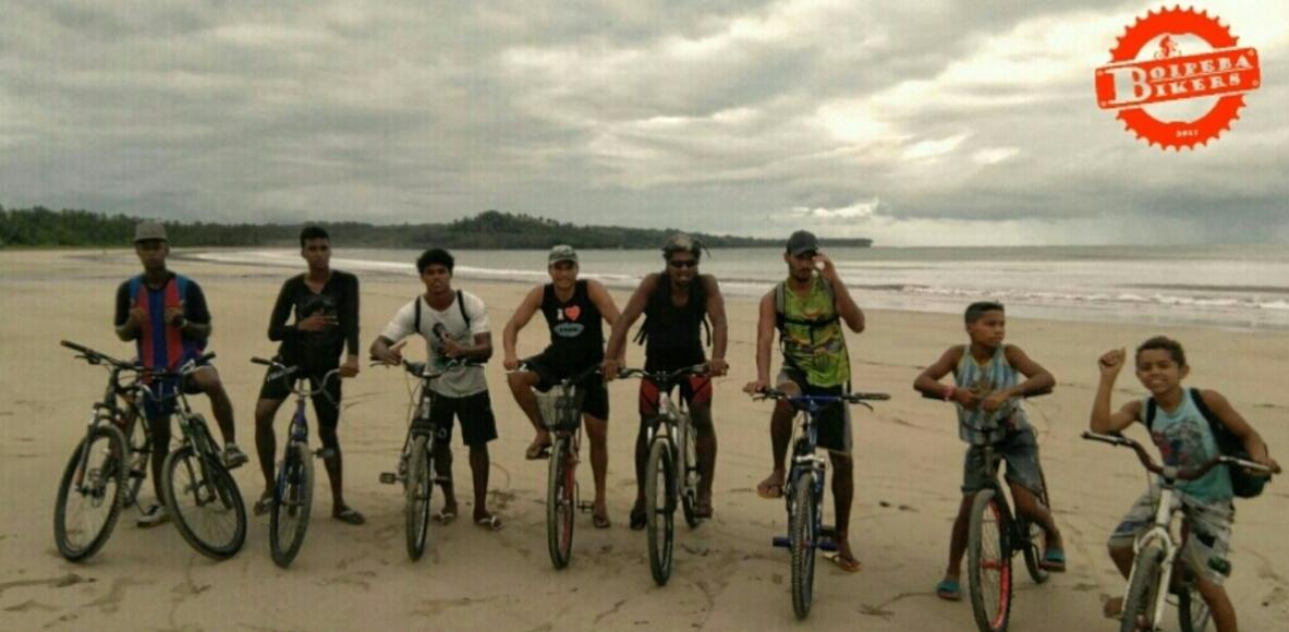 Boipeba Bikers