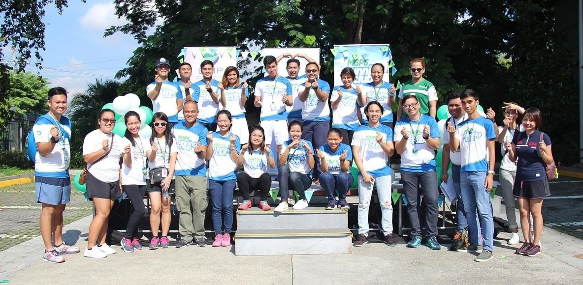 MBPS Running Club