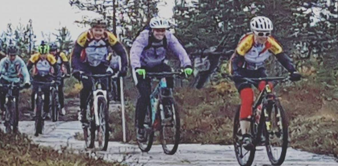 Svegs IK Cykel