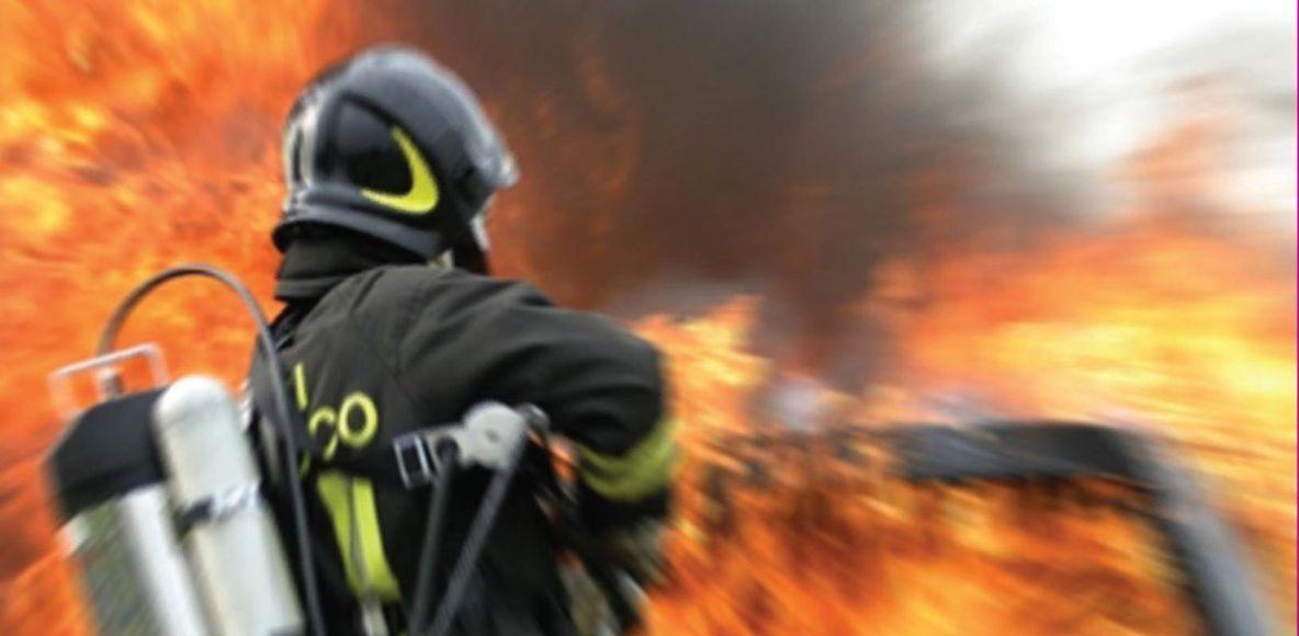 Vigili del fuoco ITA