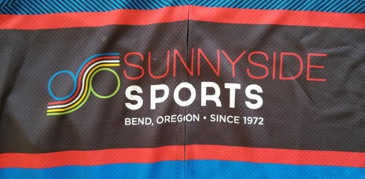 Sunnyside Sports Team