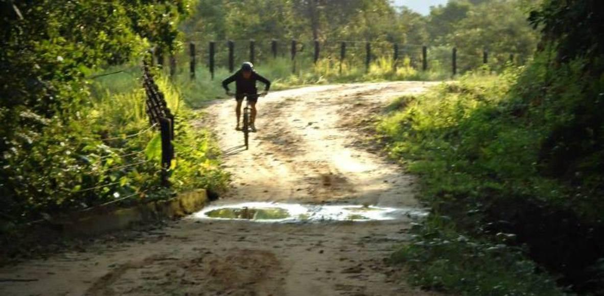 Mountain Bike Cicloturismo