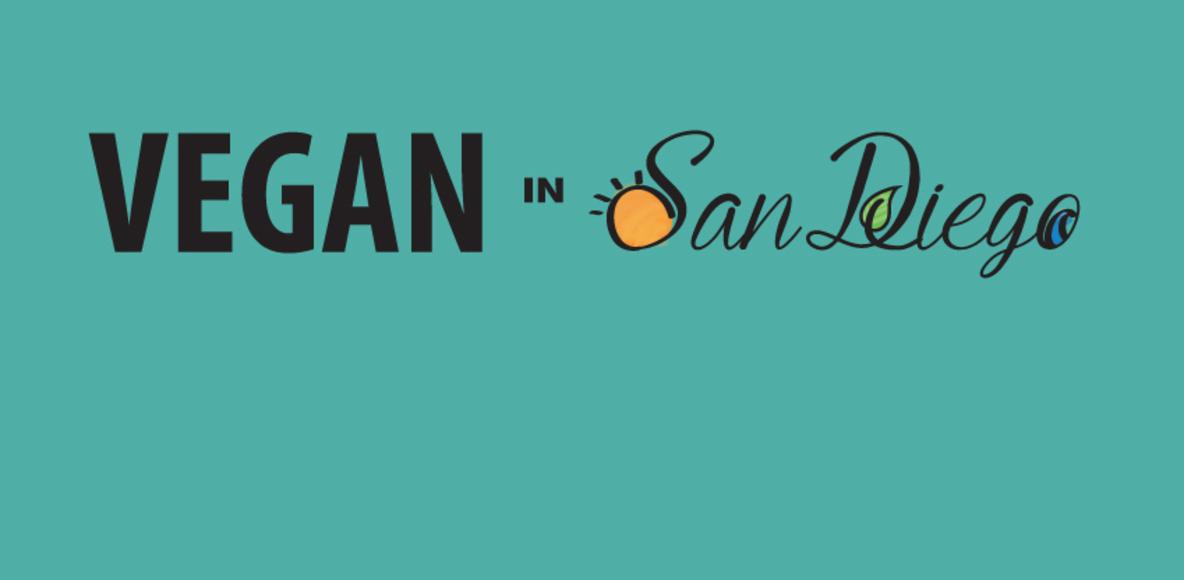 Vegan In San Diego