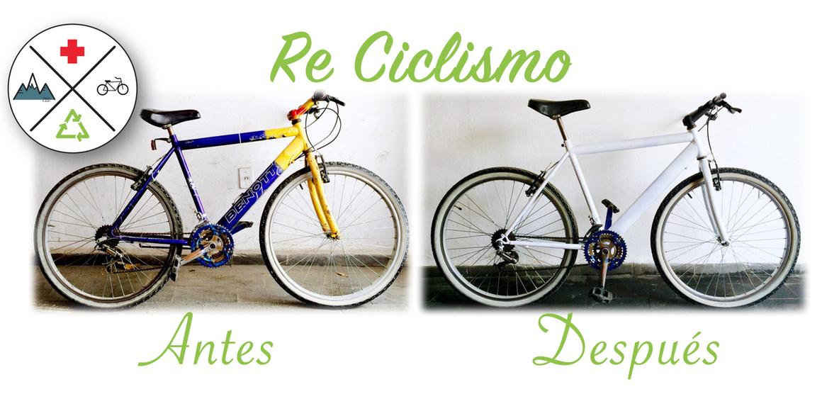 Reciclismo