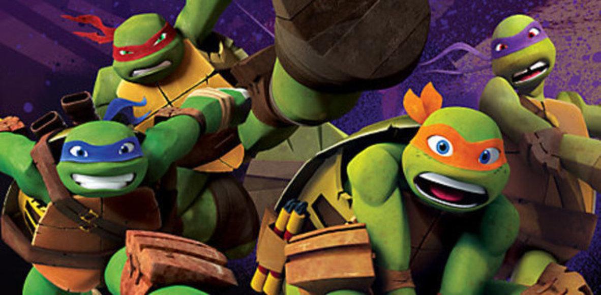 Ninja Kornjace (Ninja Turtles)
