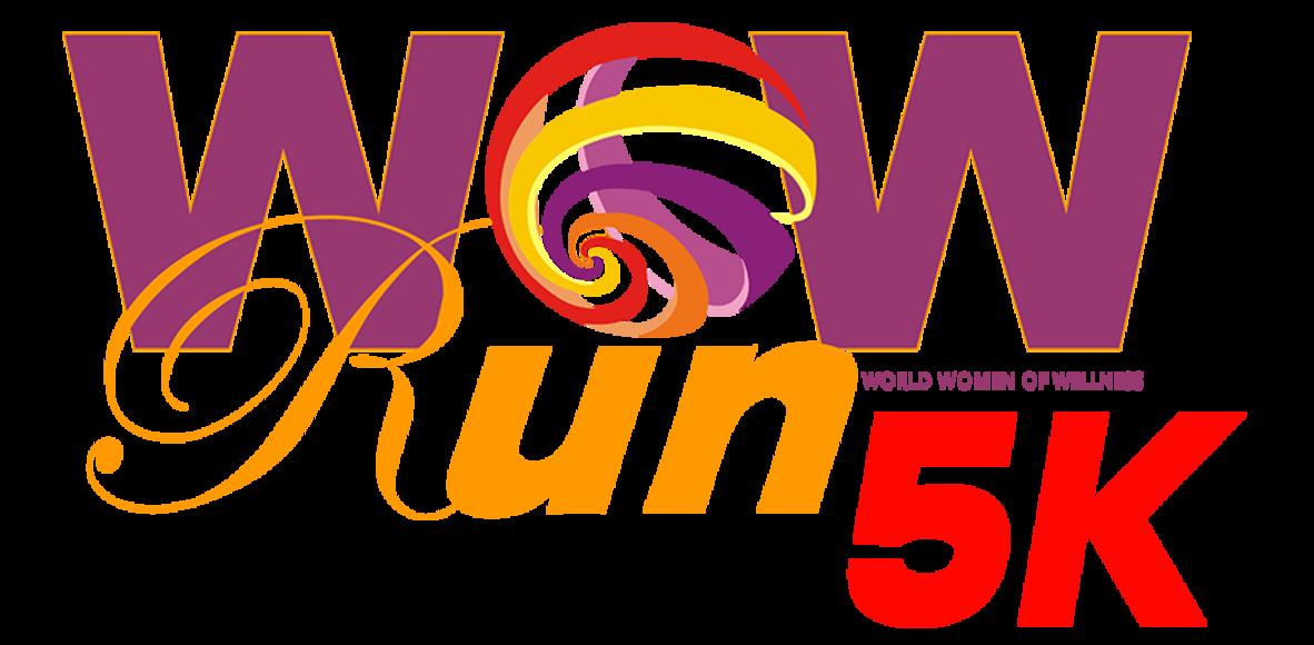 WOW Run 5k