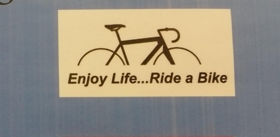 Netherhall Go Ride