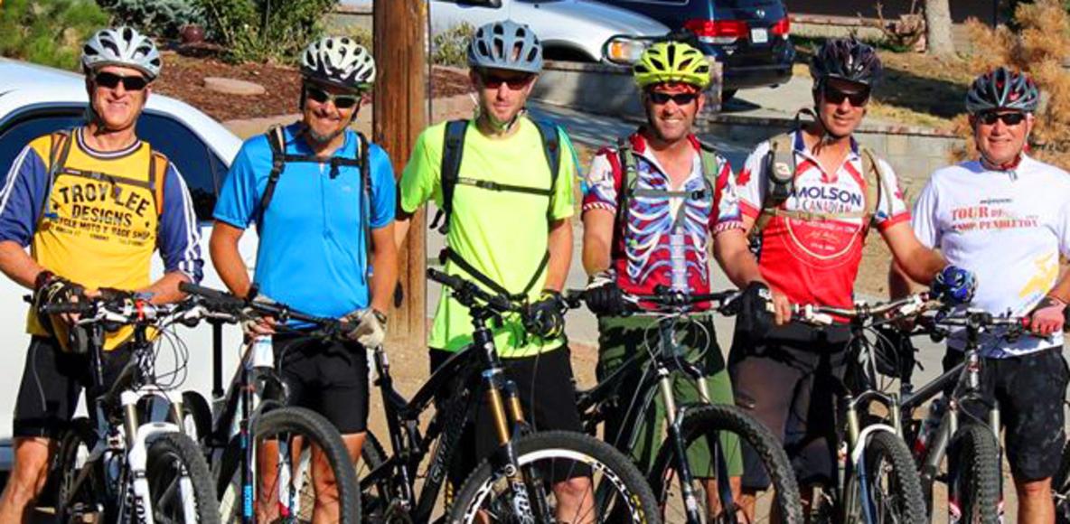 NGRC Cycling Club