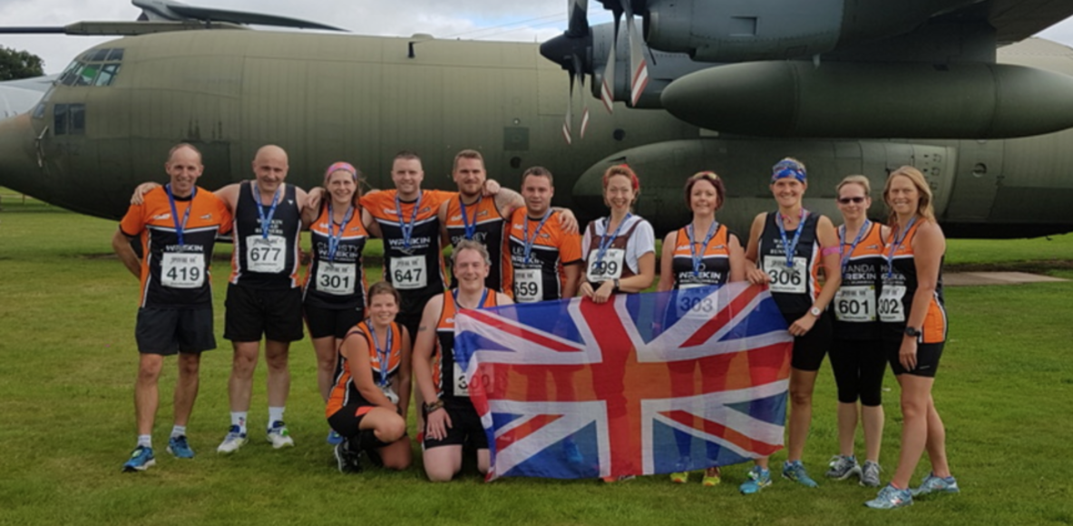 Wrekin Road Runners