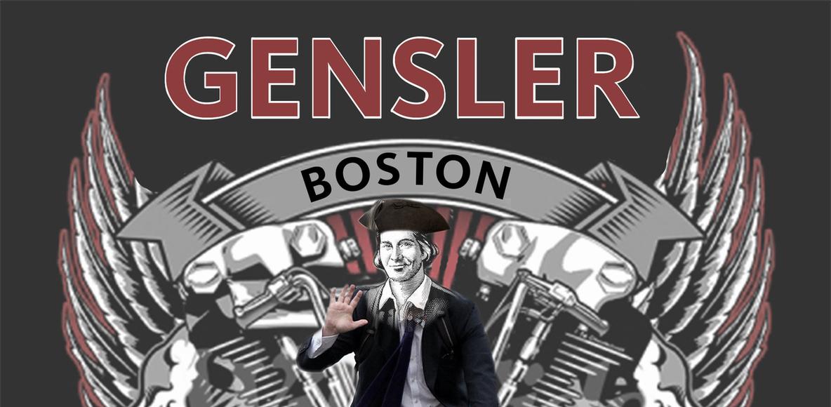 Gensler Boston