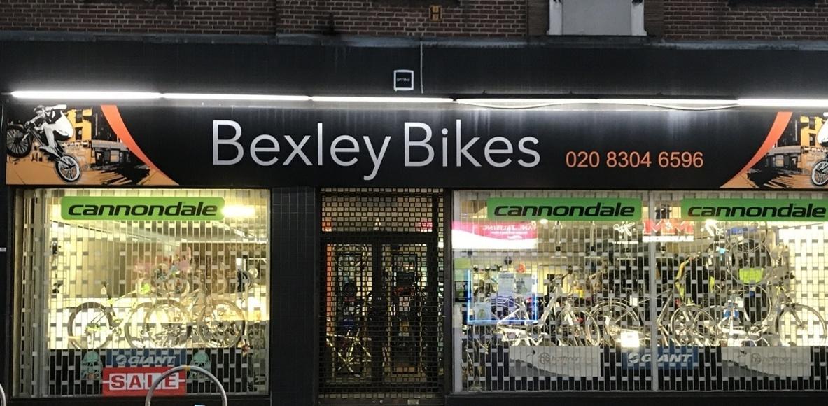 Bexley Bike Crooners
