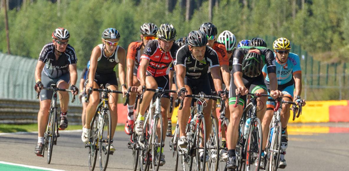 Stavelot - Malmedy Cyclisme