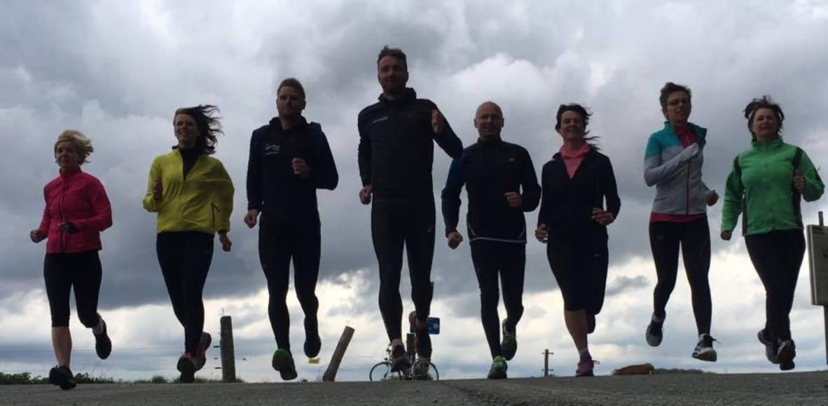 Mindful Run Bekkevoort - Diest