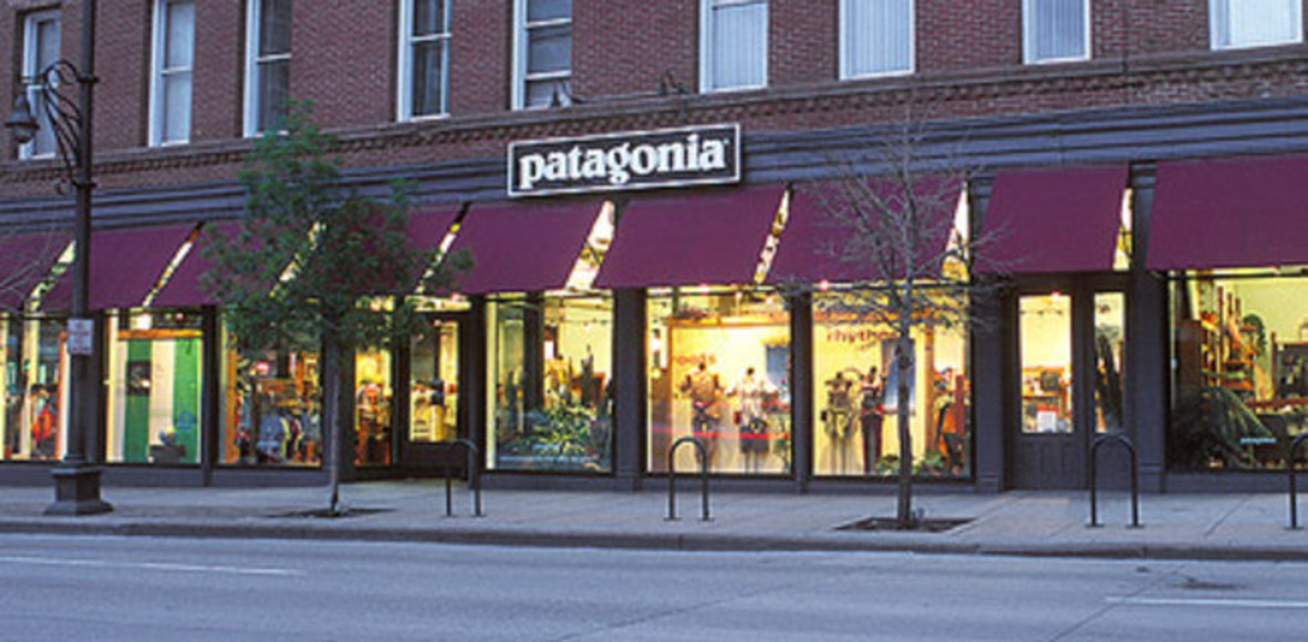 Patagonia Denver