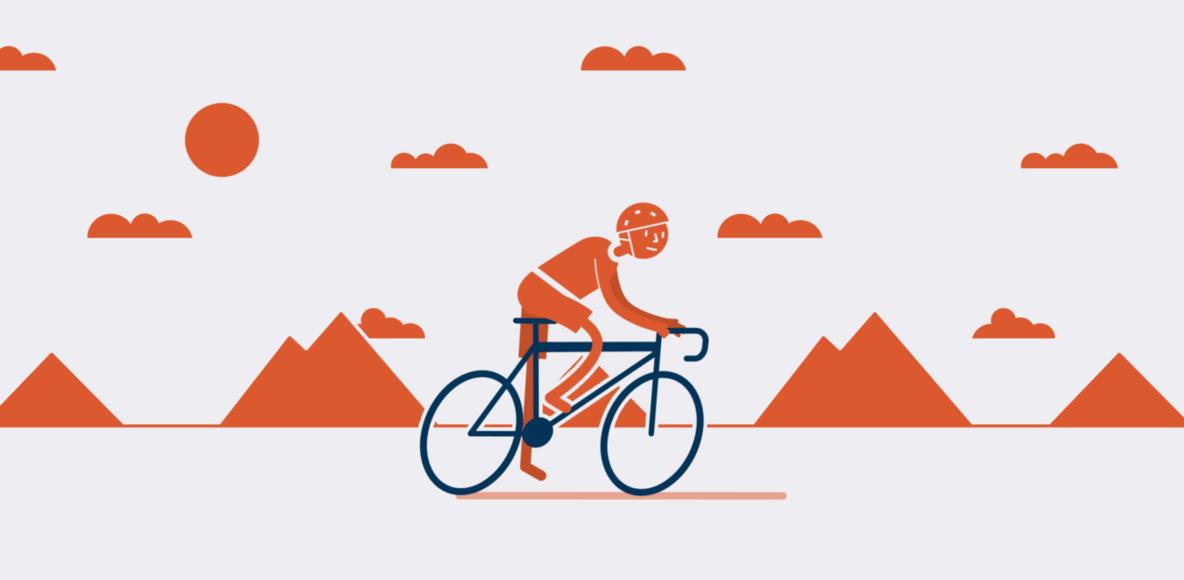 Strava Cycling Türkiye