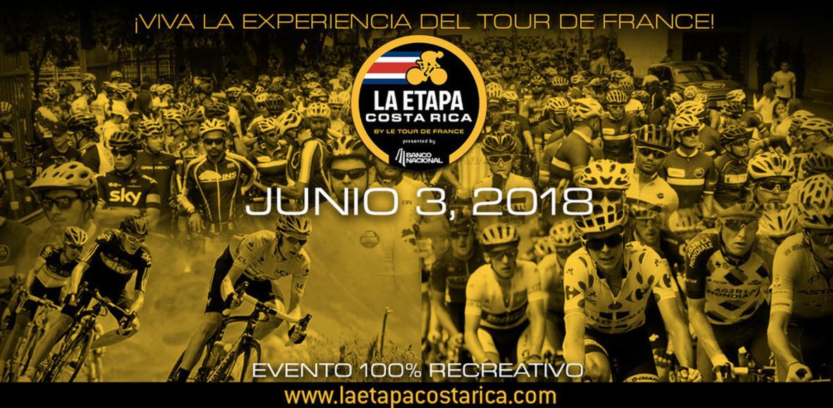 La Etapa Costa Rica by le Tour de France