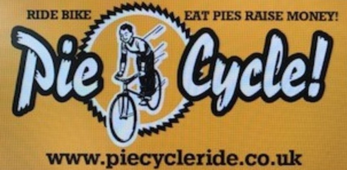 Piecycle Ride