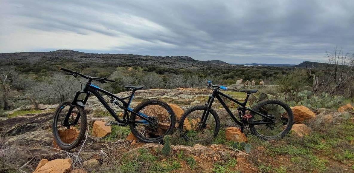 ATX Mountain Biking