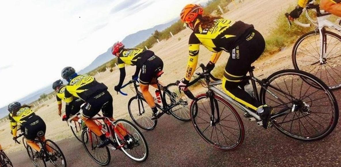 Mexicali Cycling Club