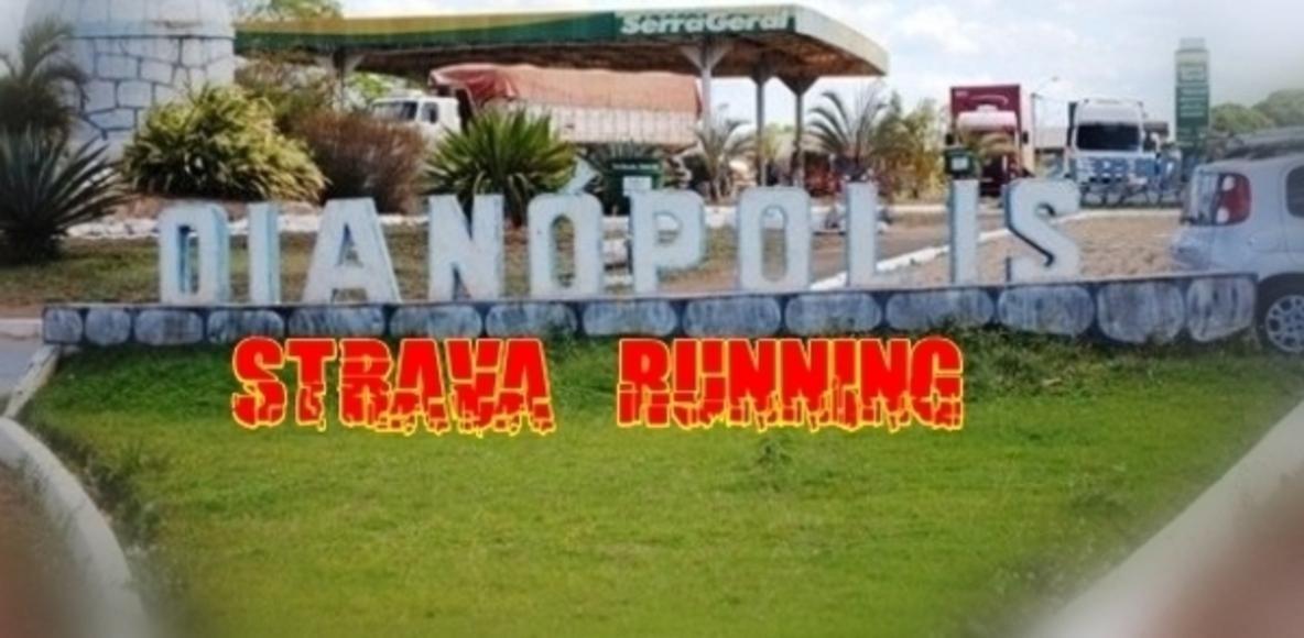 DnoStrava_Running