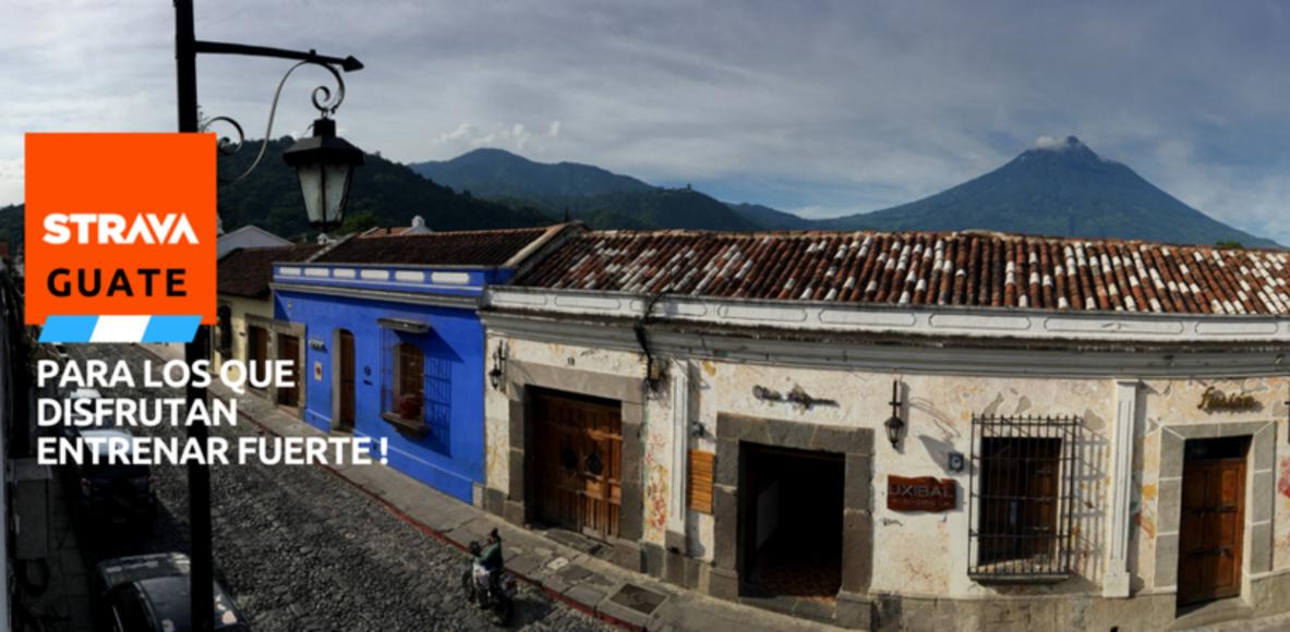 Strava Guatemala