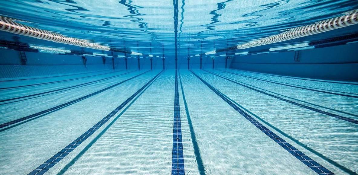 Lublin pływa