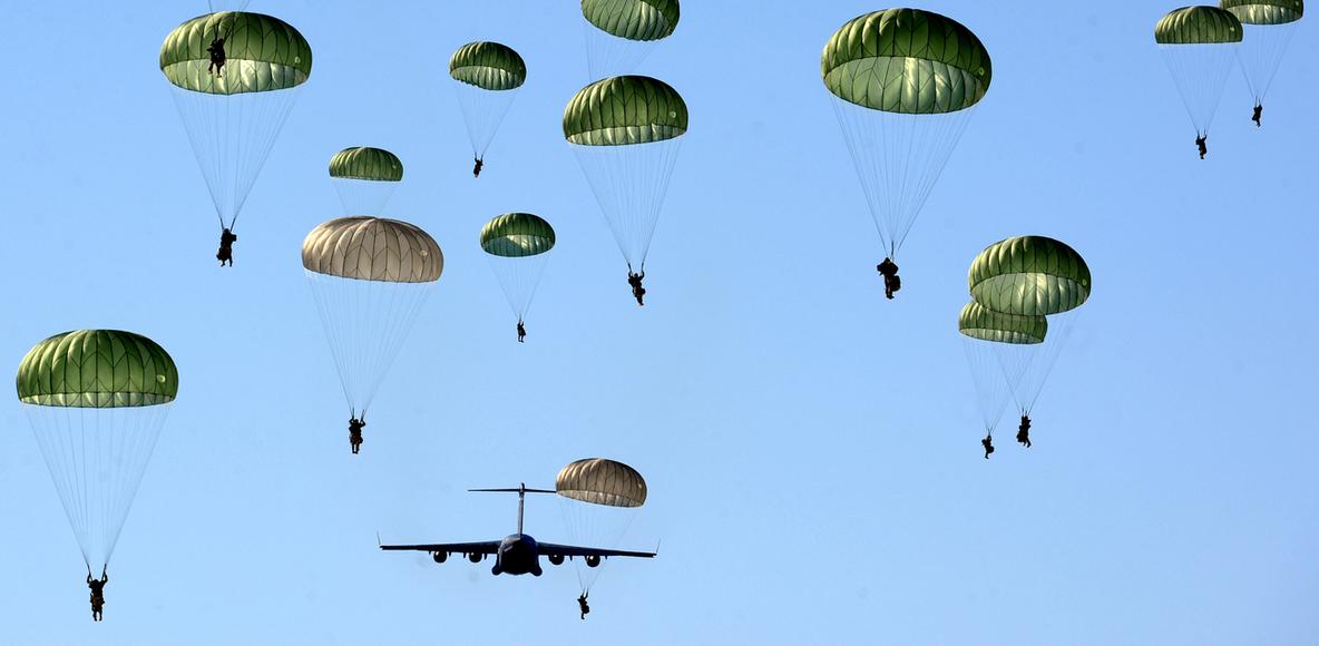 216 Parachute Signal Squadron C.C