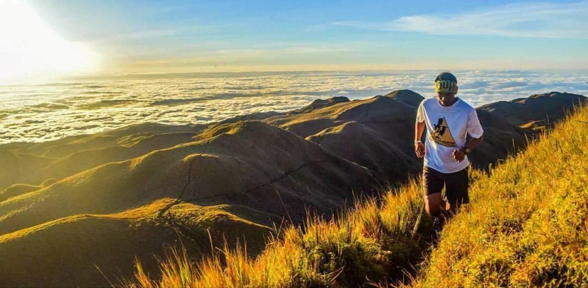 TRIP - Trail Running Philippines