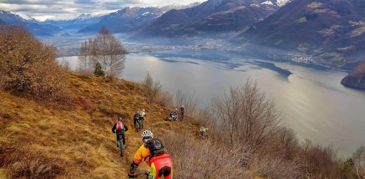 Valcavallina Bikers
