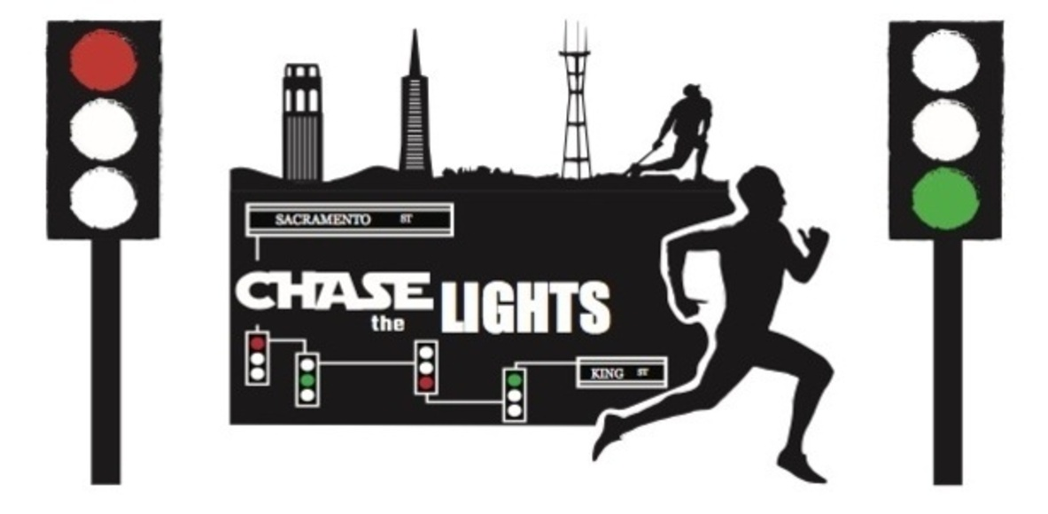 Chase The Lights
