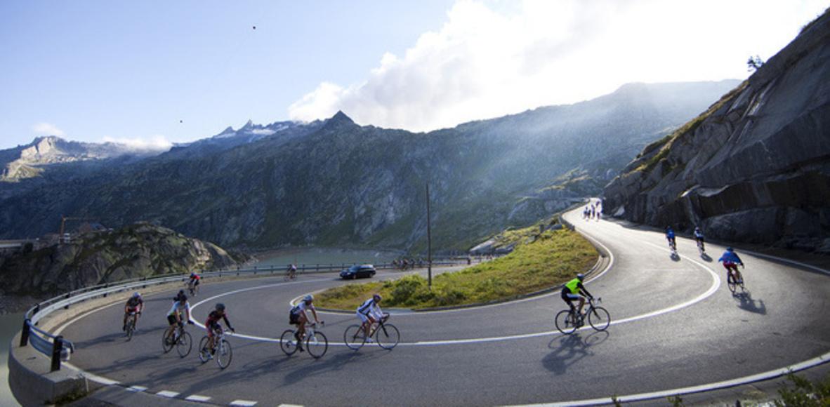 PwC Schweiz - Run, Ride, Swim
