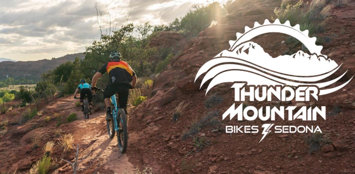 Thunder Mountain Bikes