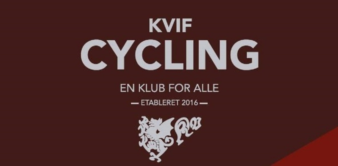 KVIF Cycling